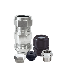 Cable Glands for Atex Areas · iHATHOR