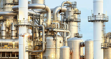 Chemical and Refinery Industry · iHATHOR