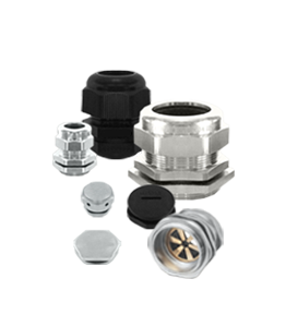 Cable Glands for Safe Areas · iHATHOR